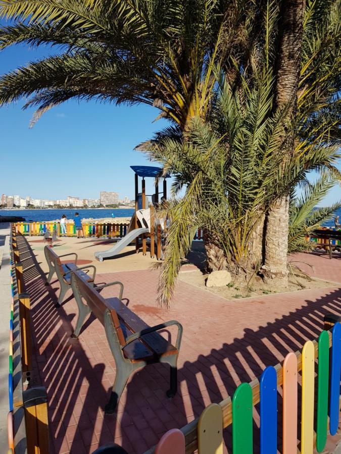 Hotel Albahia Alicante - Laterooms