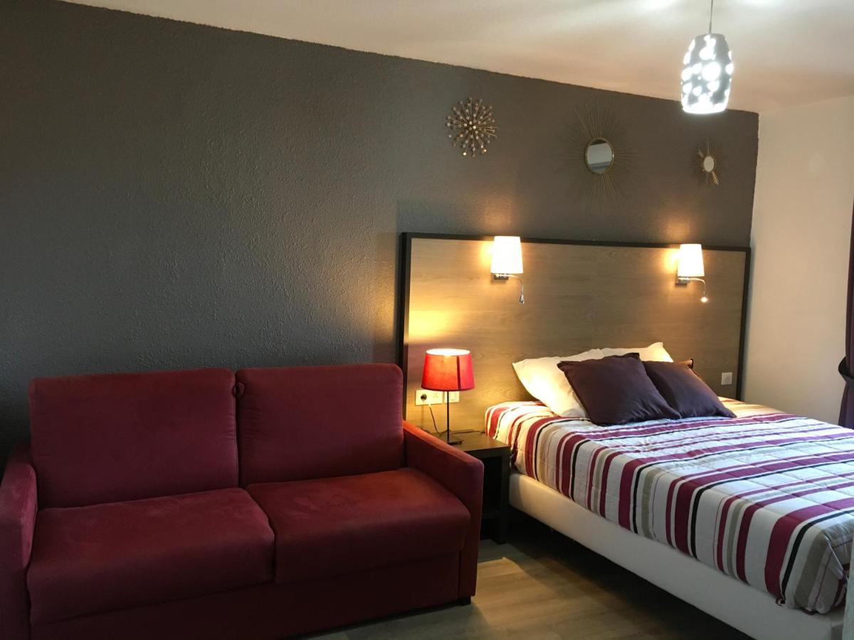 HOTEL ALCYON - Laterooms