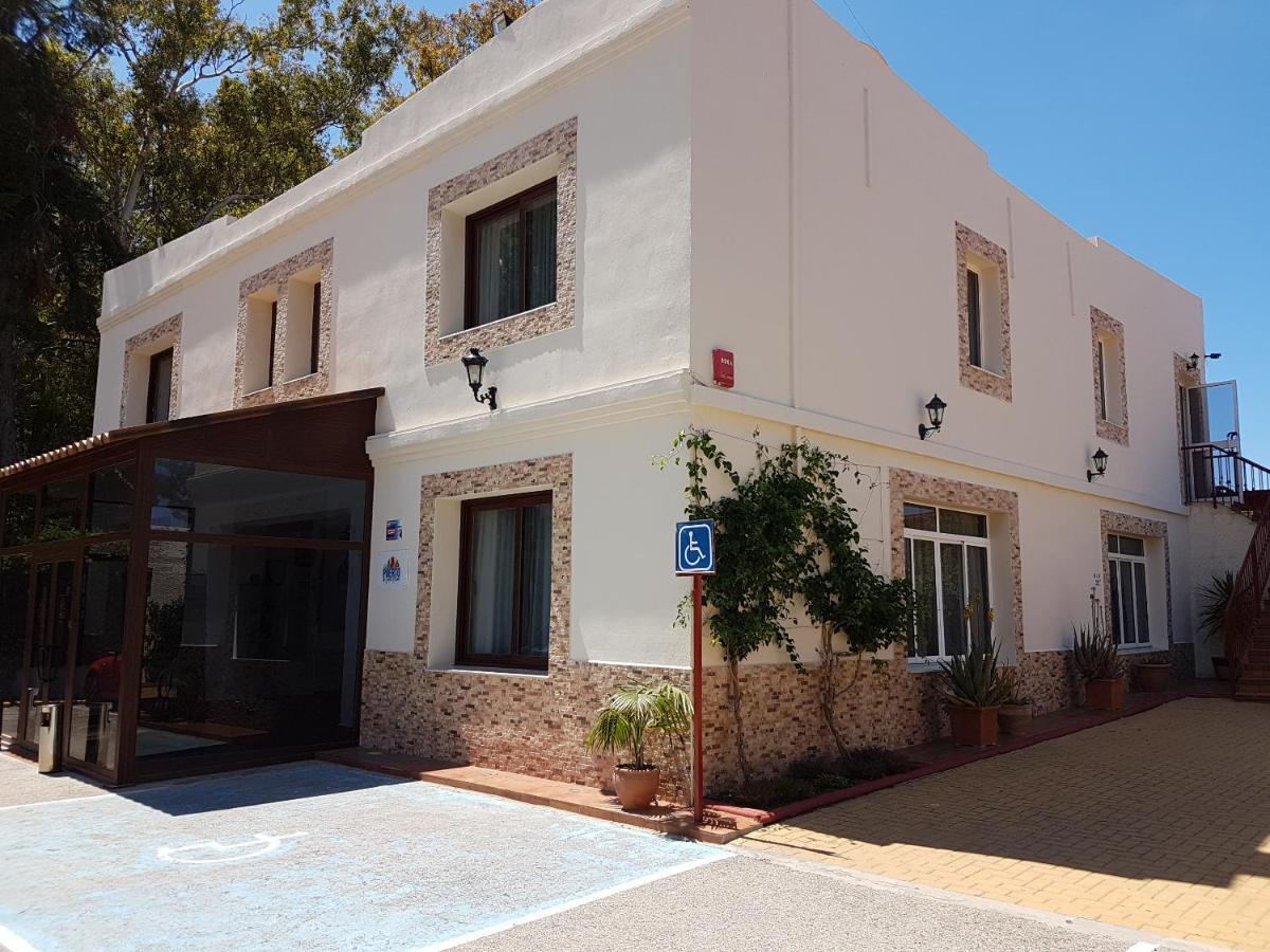 Hotel Dunas Puerto - Laterooms