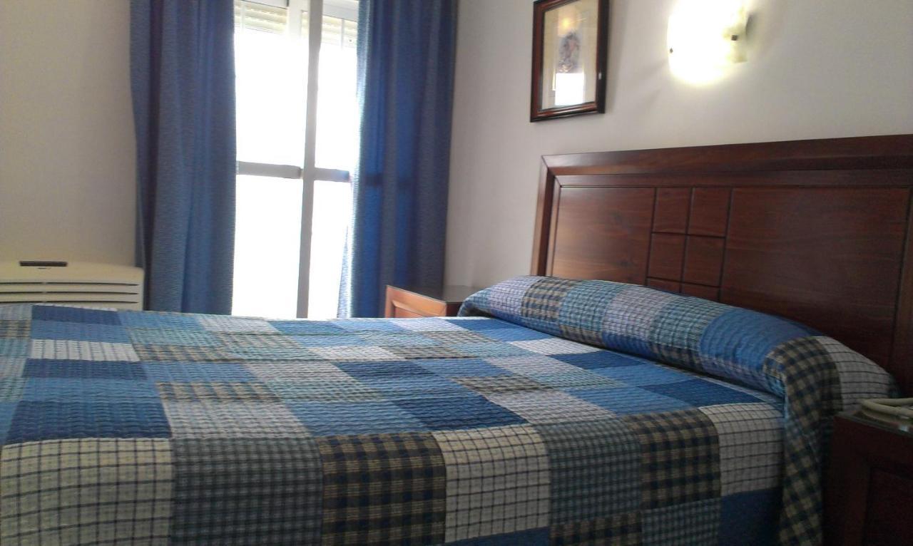 Hotel Marina Victoria - Laterooms