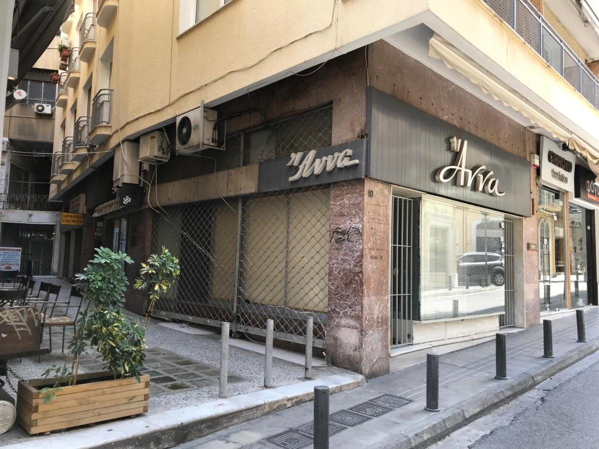 Greta Apartments - Laterooms