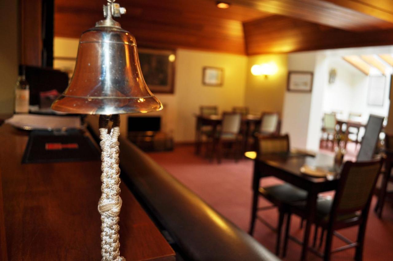 The Creggans Inn - Laterooms