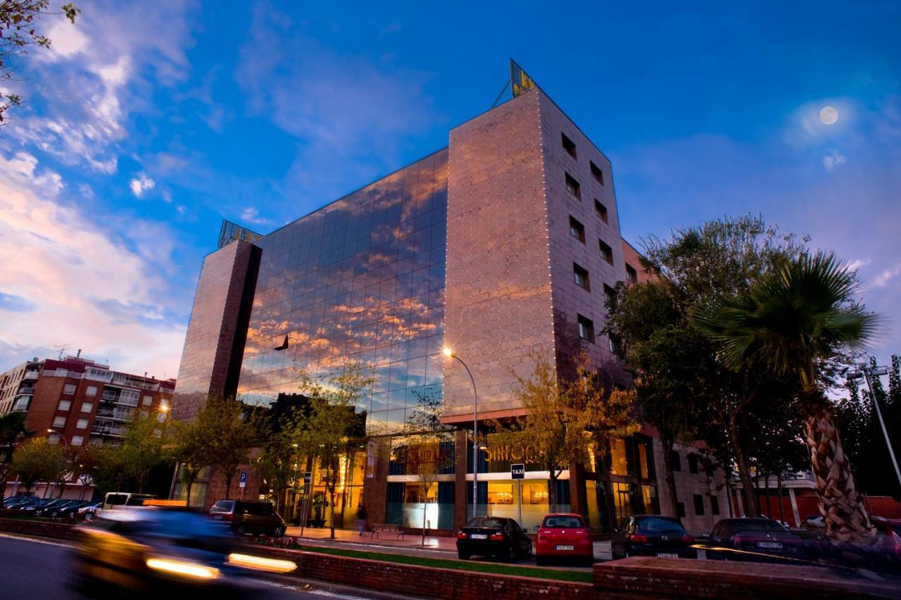 Salles Hotel Ciutat del Prat - Laterooms
