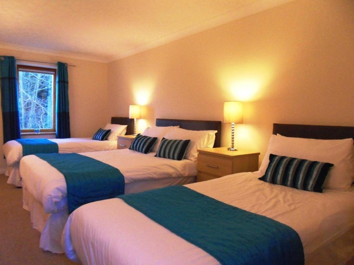 Luccombe Manor Country House Hotel - Laterooms