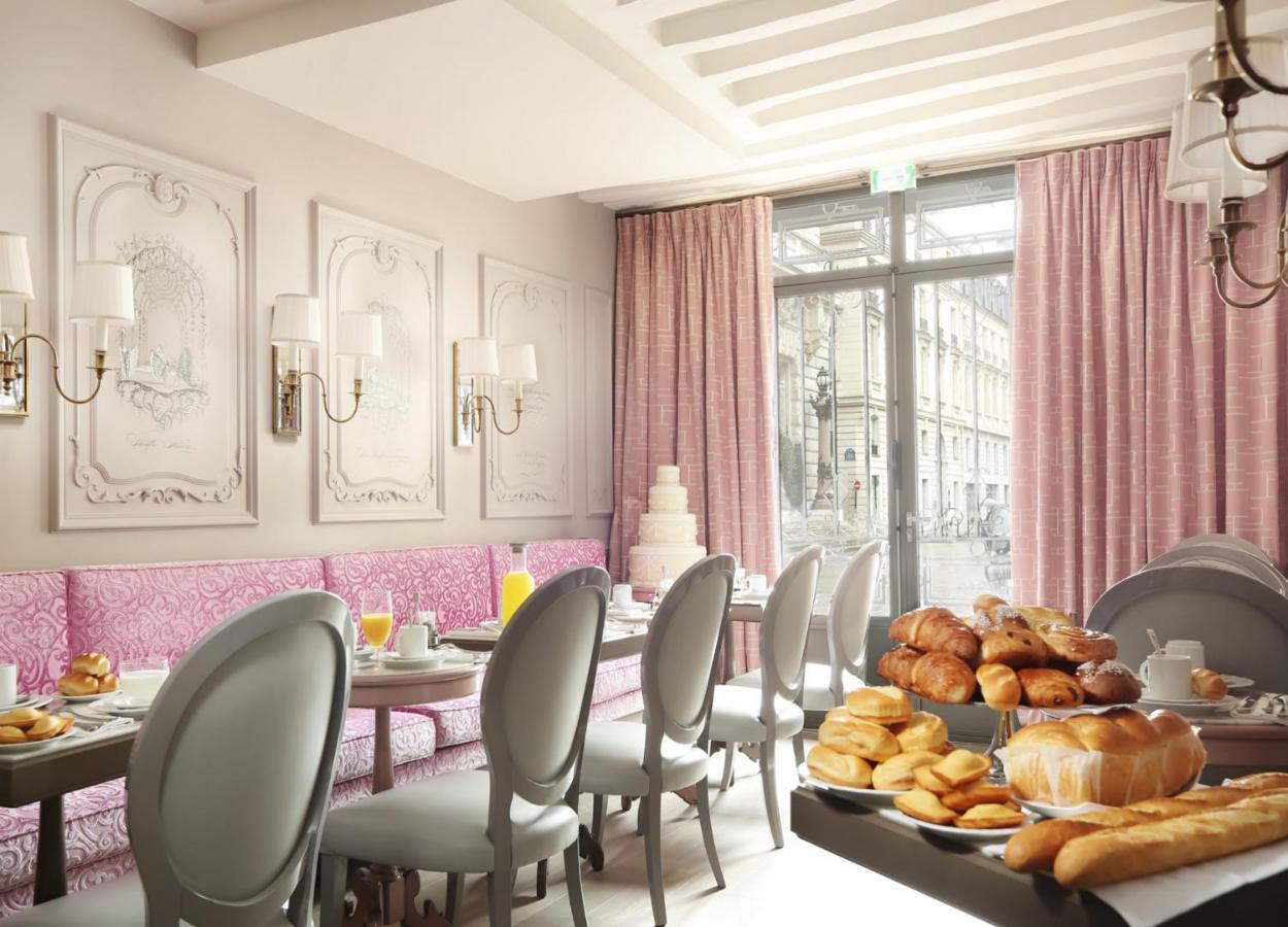 La Maison Favart - Laterooms