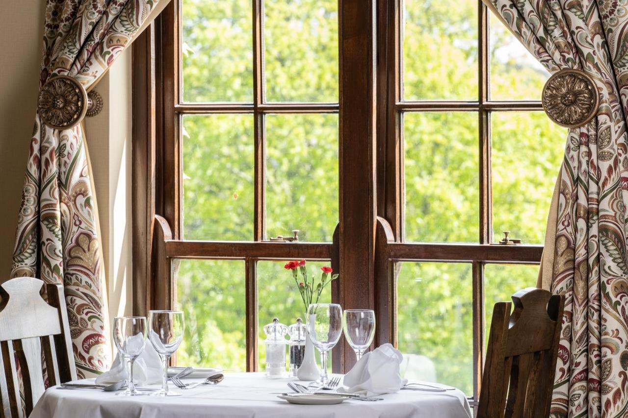 Abbeyglen Castle Hotel - Laterooms