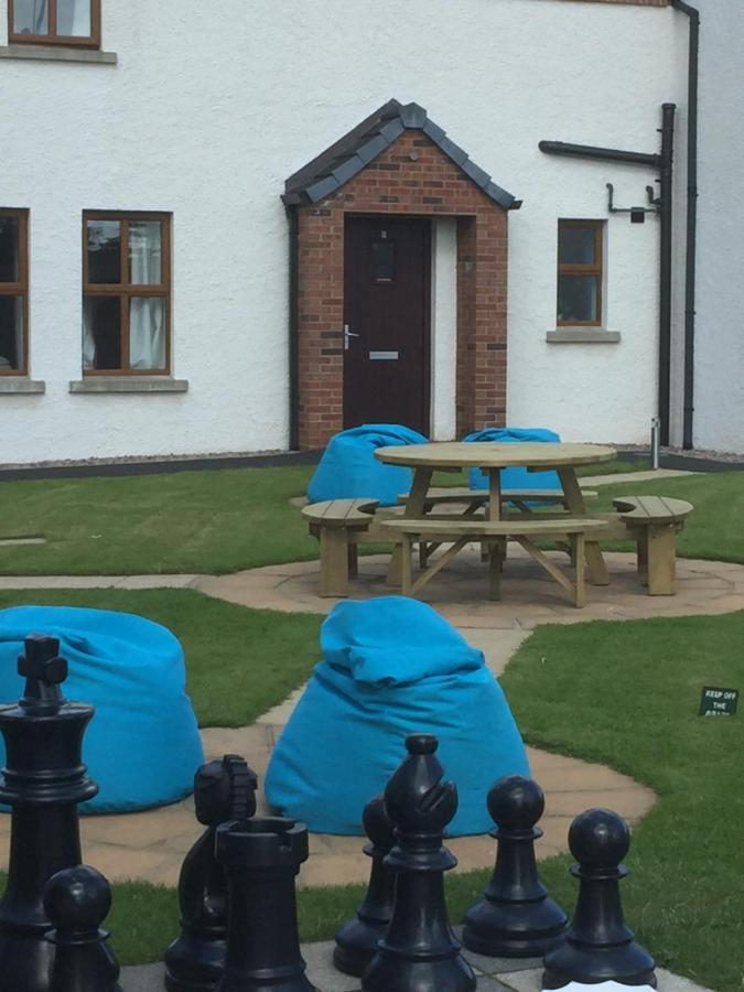 Ulster Cottages - Laterooms