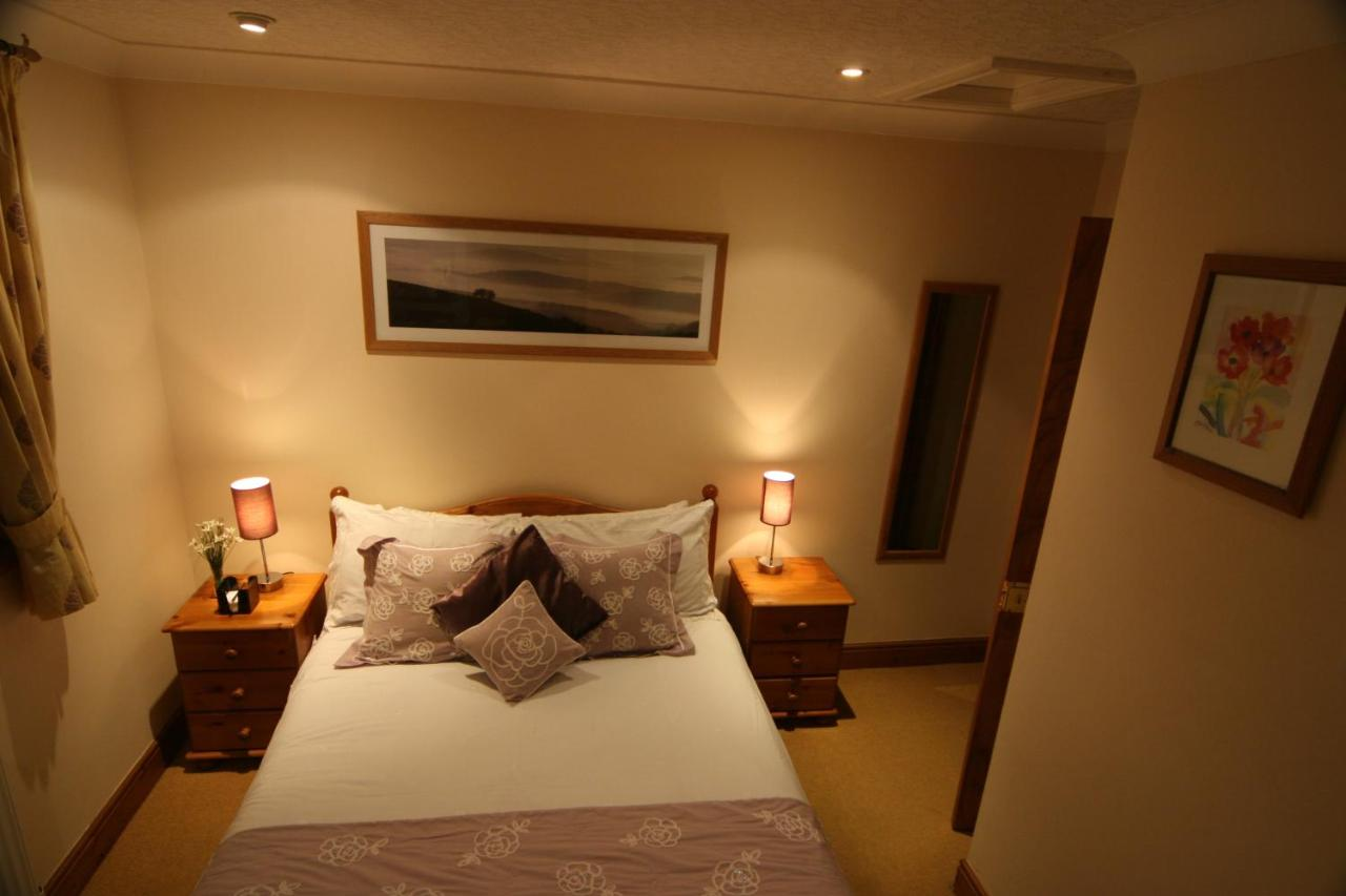 Anvil View Guest House - Laterooms