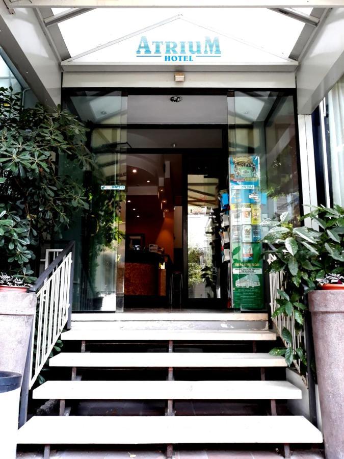 Hotel Atrium - Laterooms