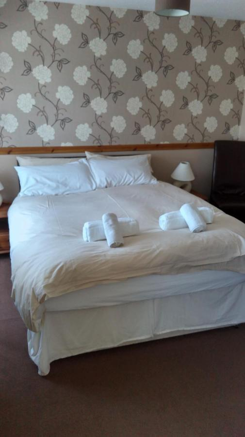 The Glen Avon Hotel - Laterooms