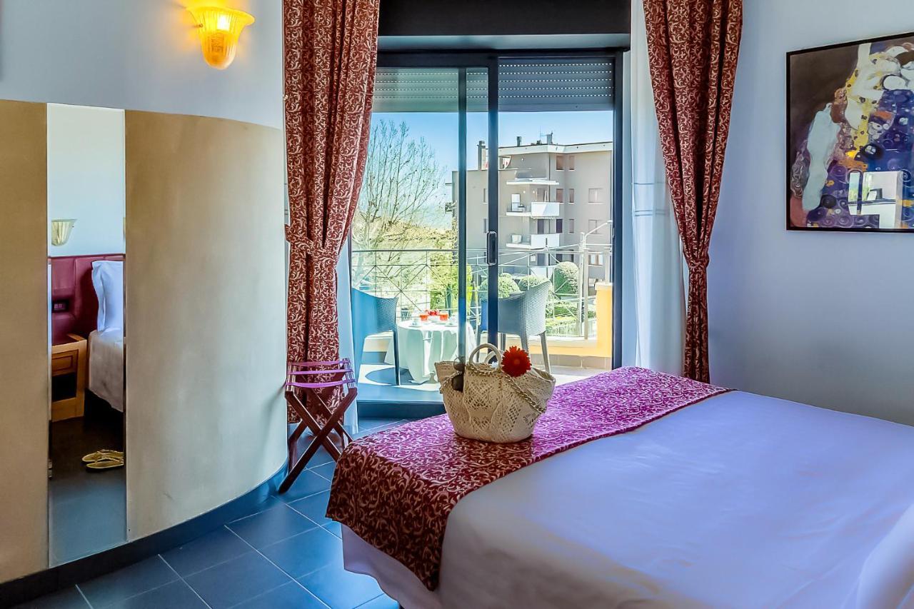 Best Western Hotel Nettunia - Laterooms