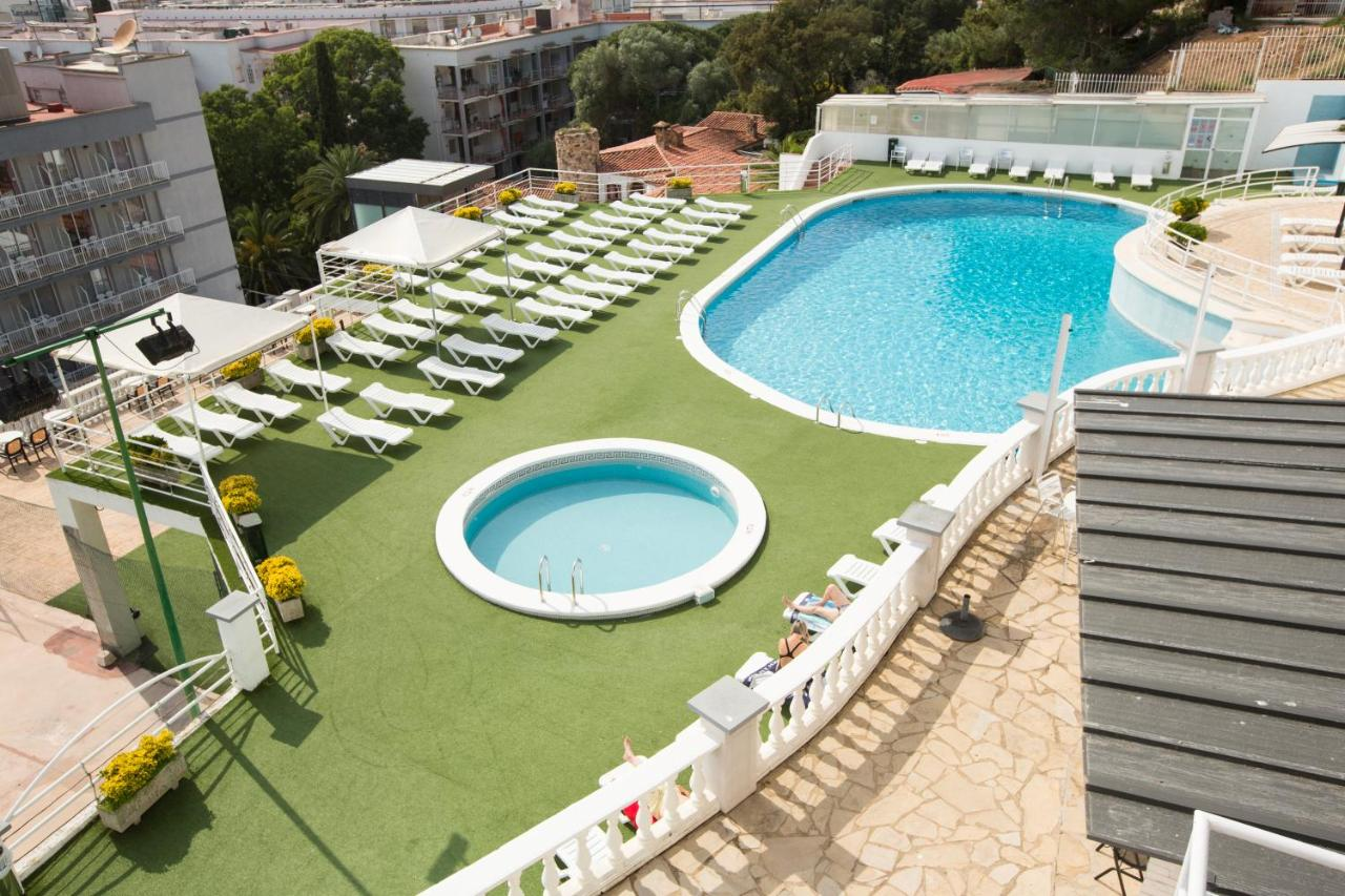 Hotel Don Juan Tossa - Laterooms