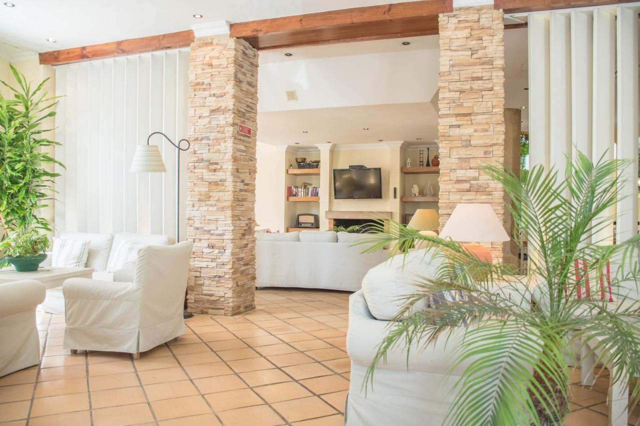 Loule Jardim Hotel - Laterooms