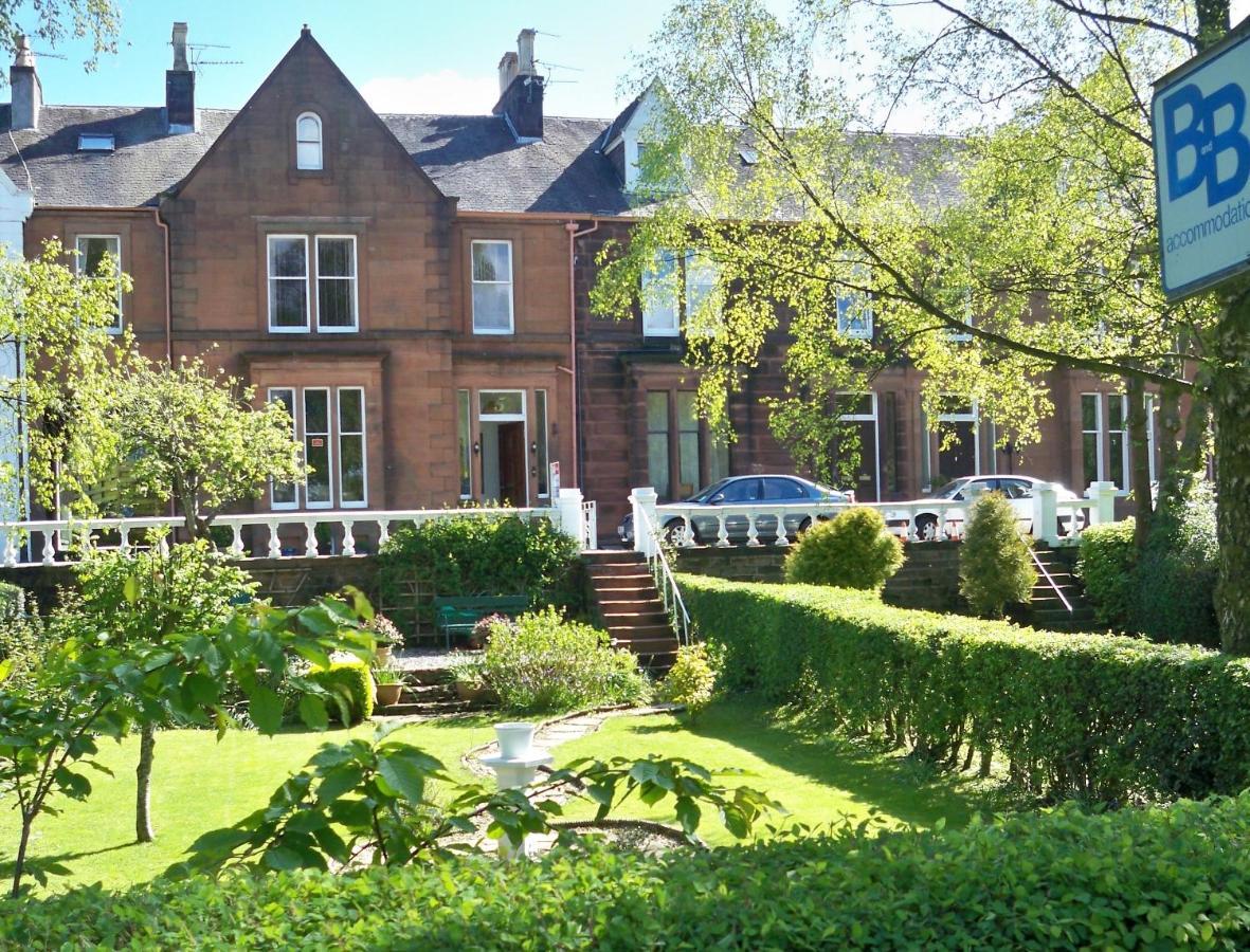 Glenaldor House - Laterooms