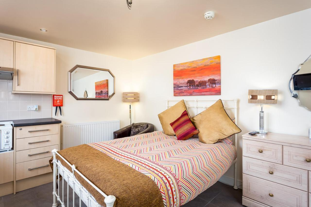 The Stratford - QHotels - Laterooms