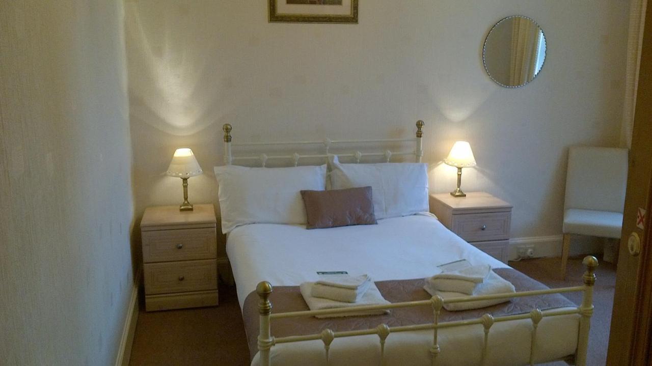 Glencairn Villa - Laterooms
