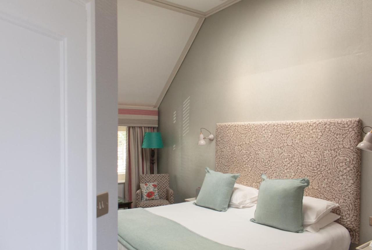 Ascot House Hotel - Laterooms