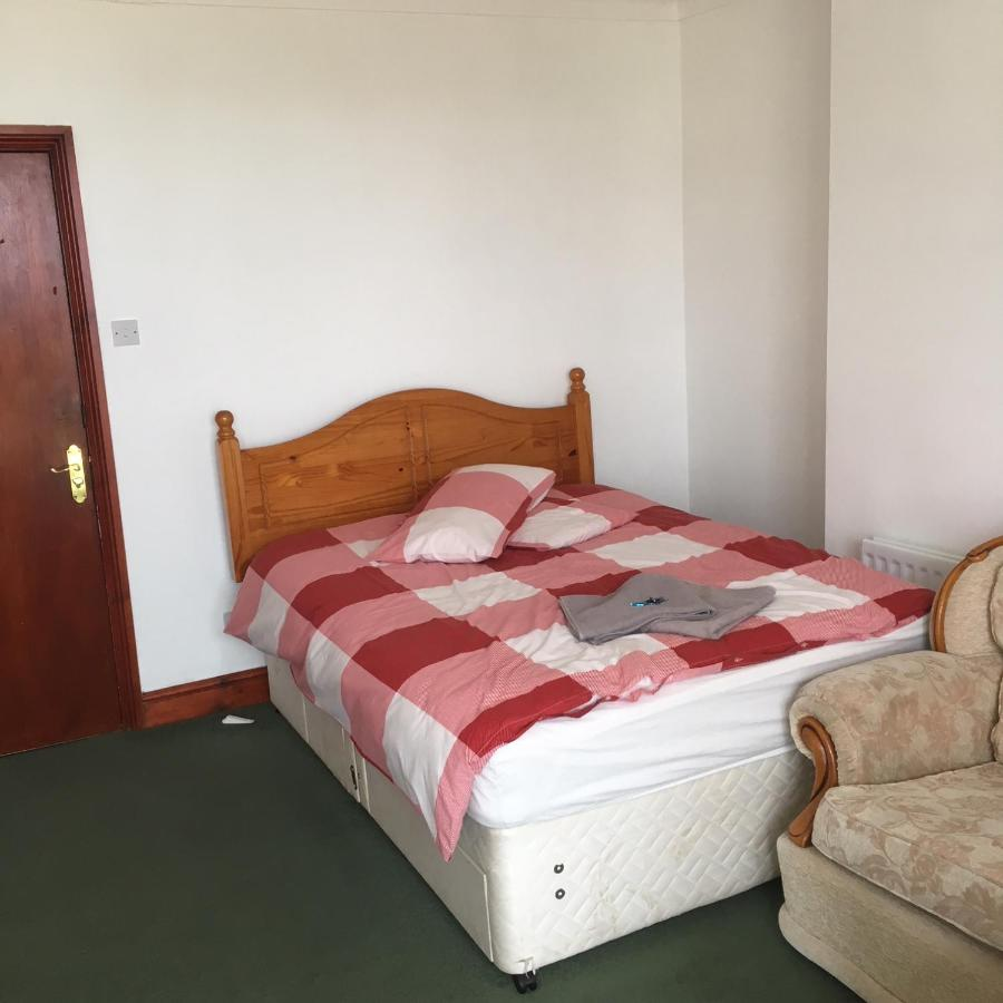 Ocean View Guest House - Laterooms