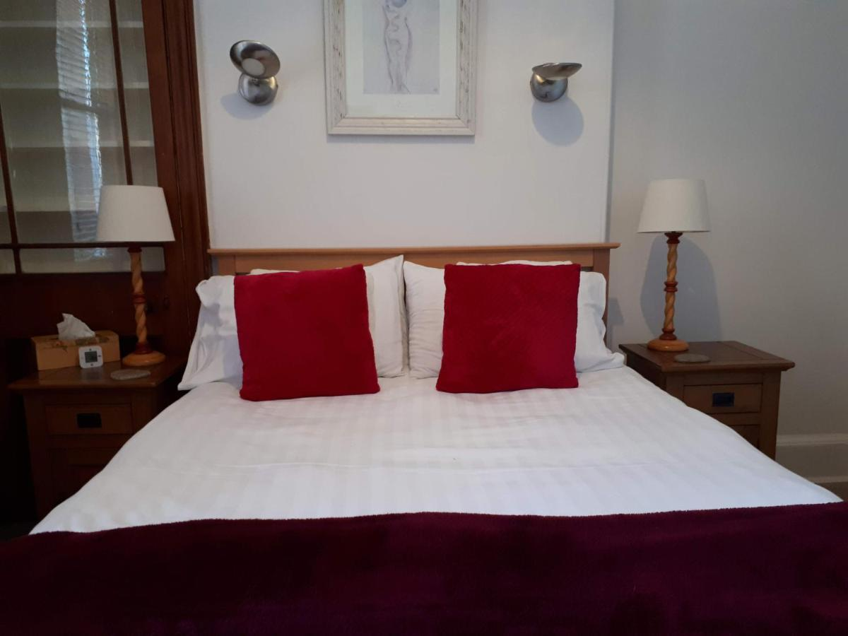 Canadale Guest House - Laterooms