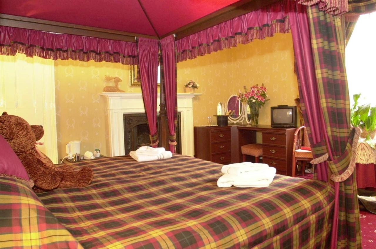 Atholl Arms Hotel - Laterooms