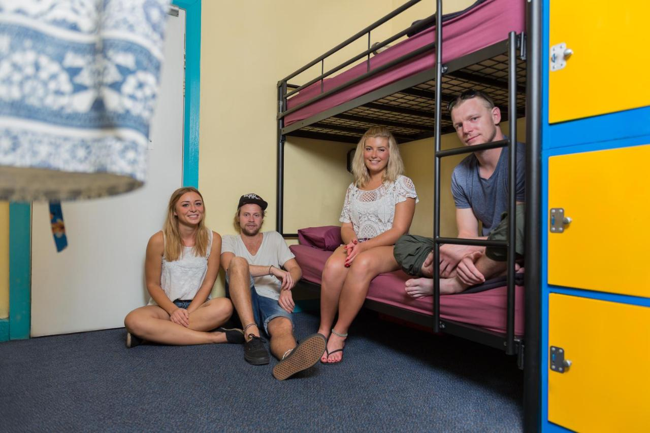 Jolly Swagman Backpackers - Laterooms