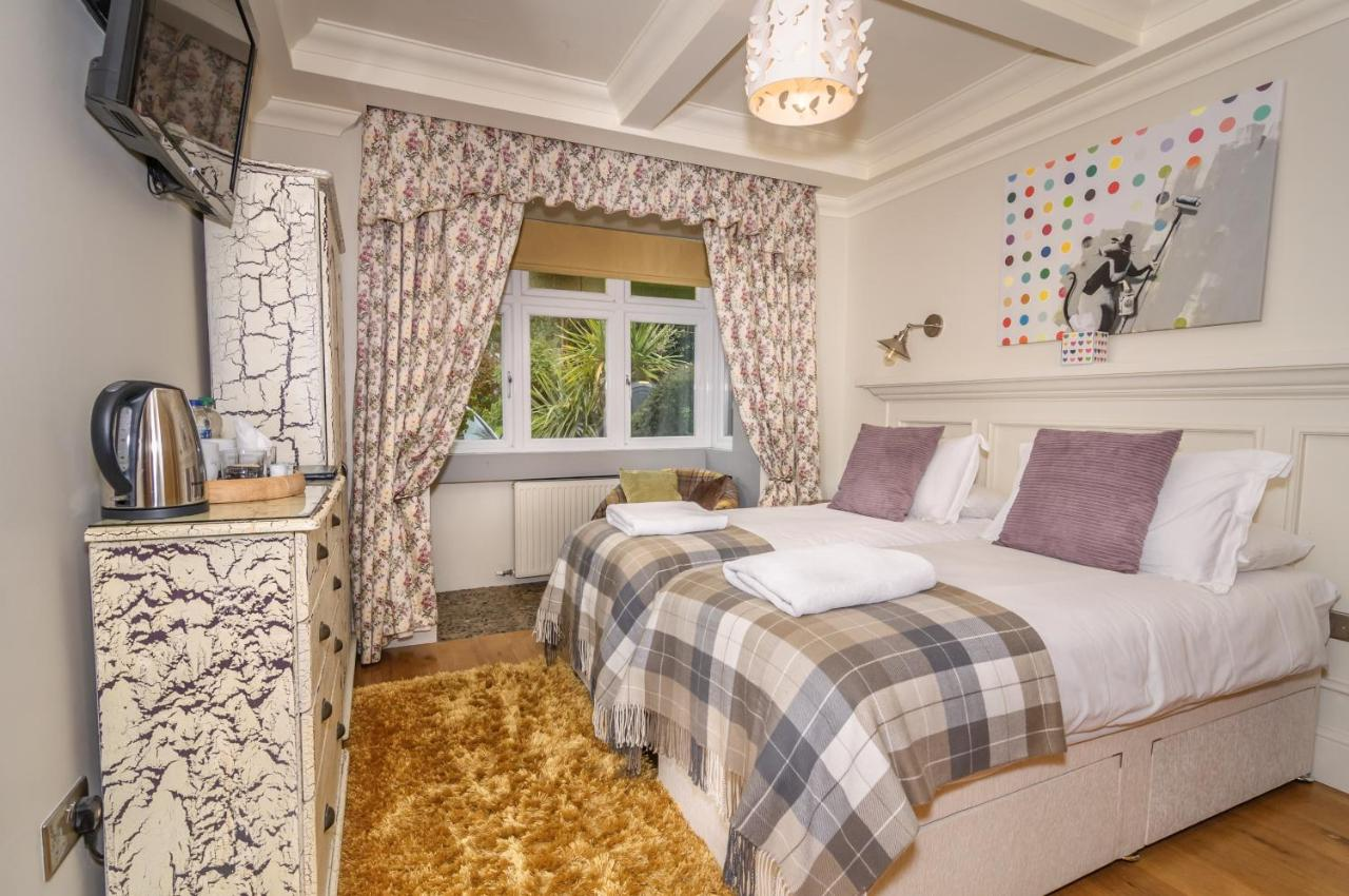 Bradleigh Lodge - Laterooms