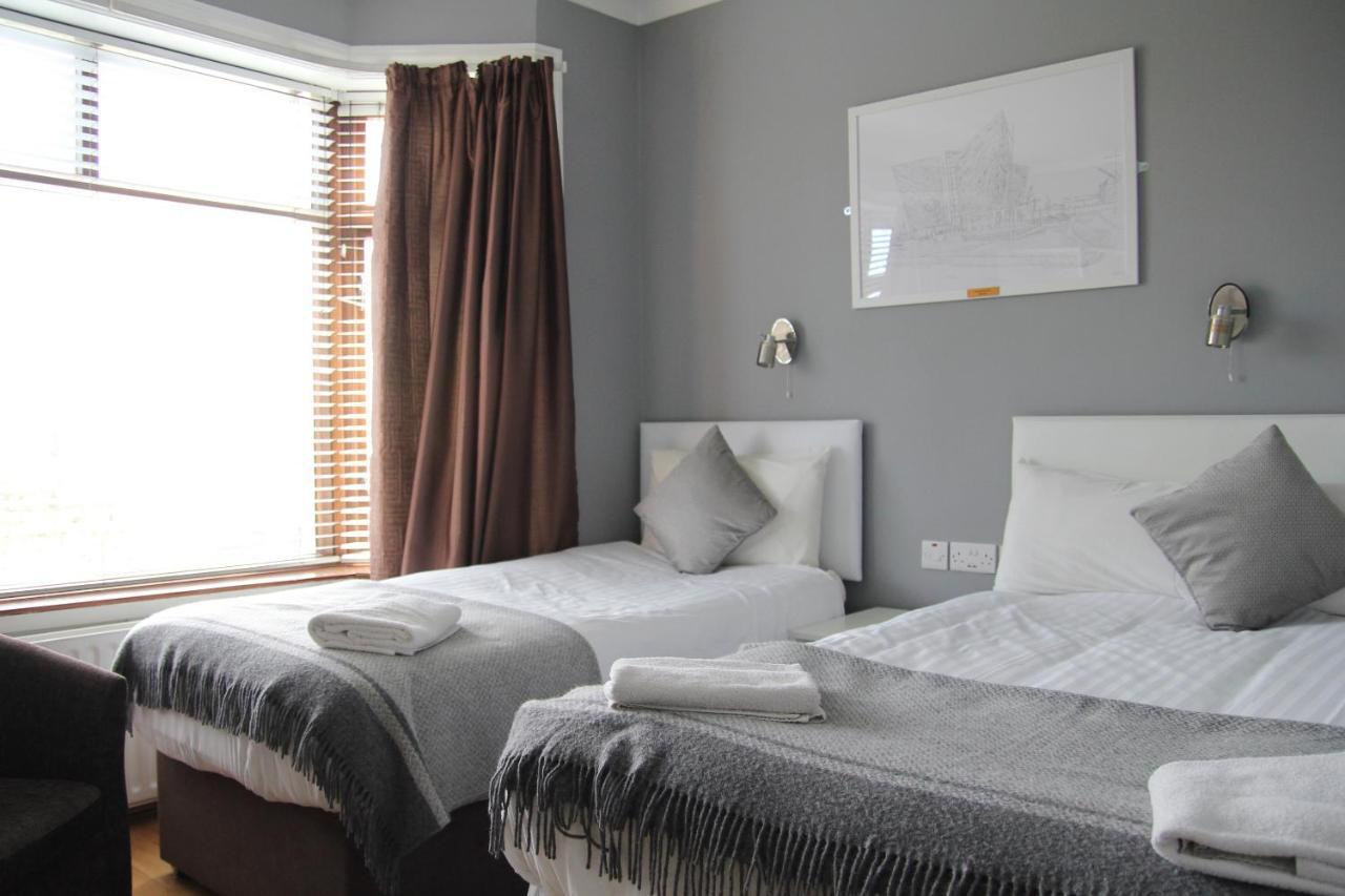 Greenmount Bed & Breakfast - Laterooms