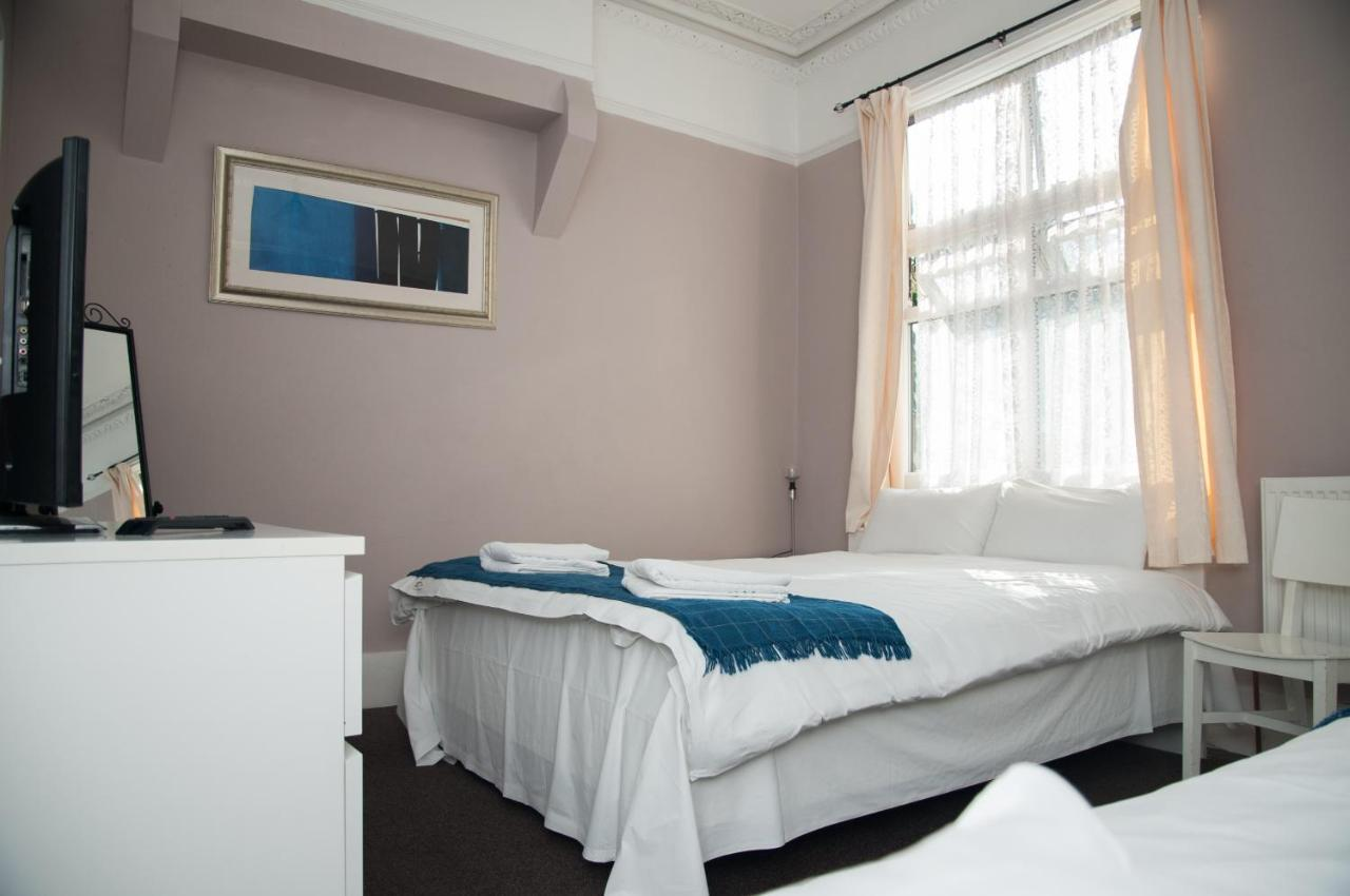 Manor House London - Laterooms