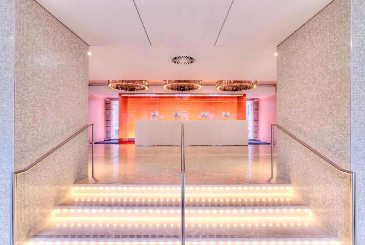 Apex Temple Court Hotel - Laterooms