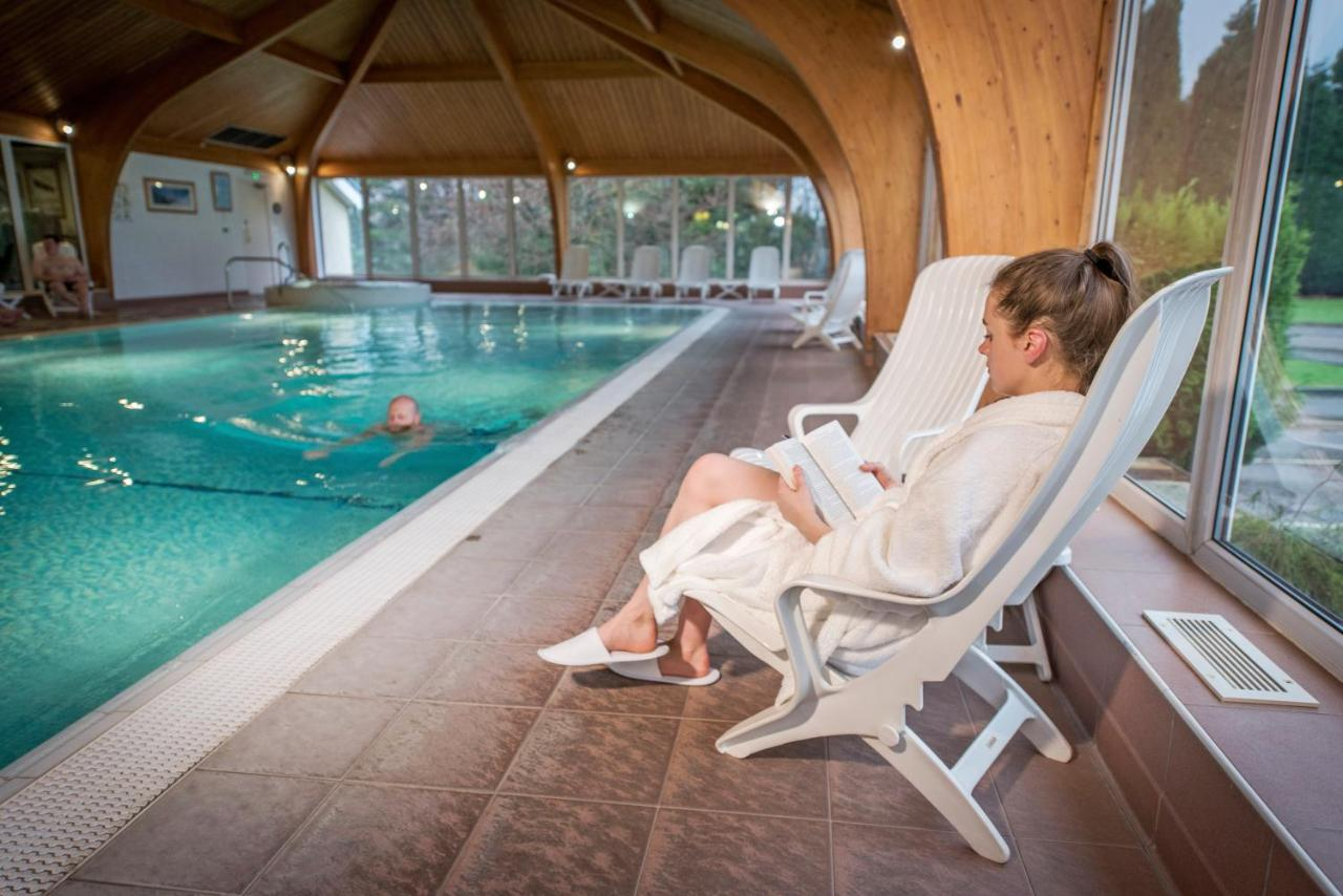 Ben Nevis Hotel & Leisure Club - Laterooms