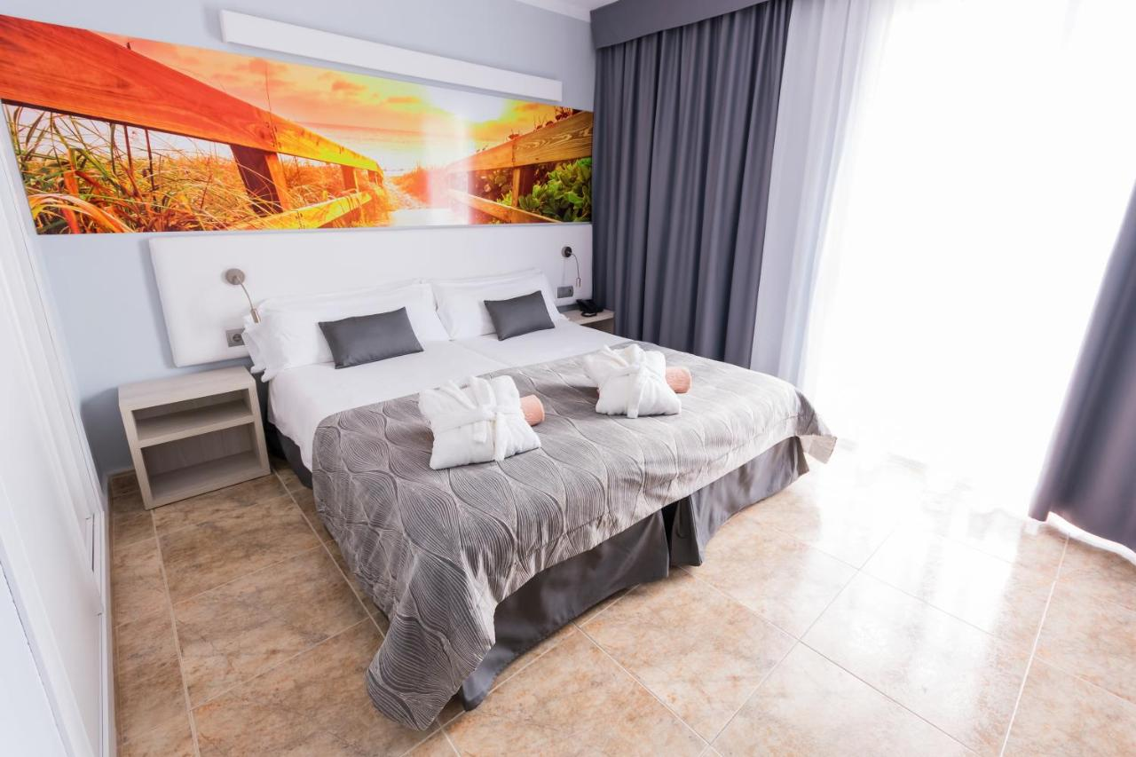 Hotel Bahia del Sol - Laterooms