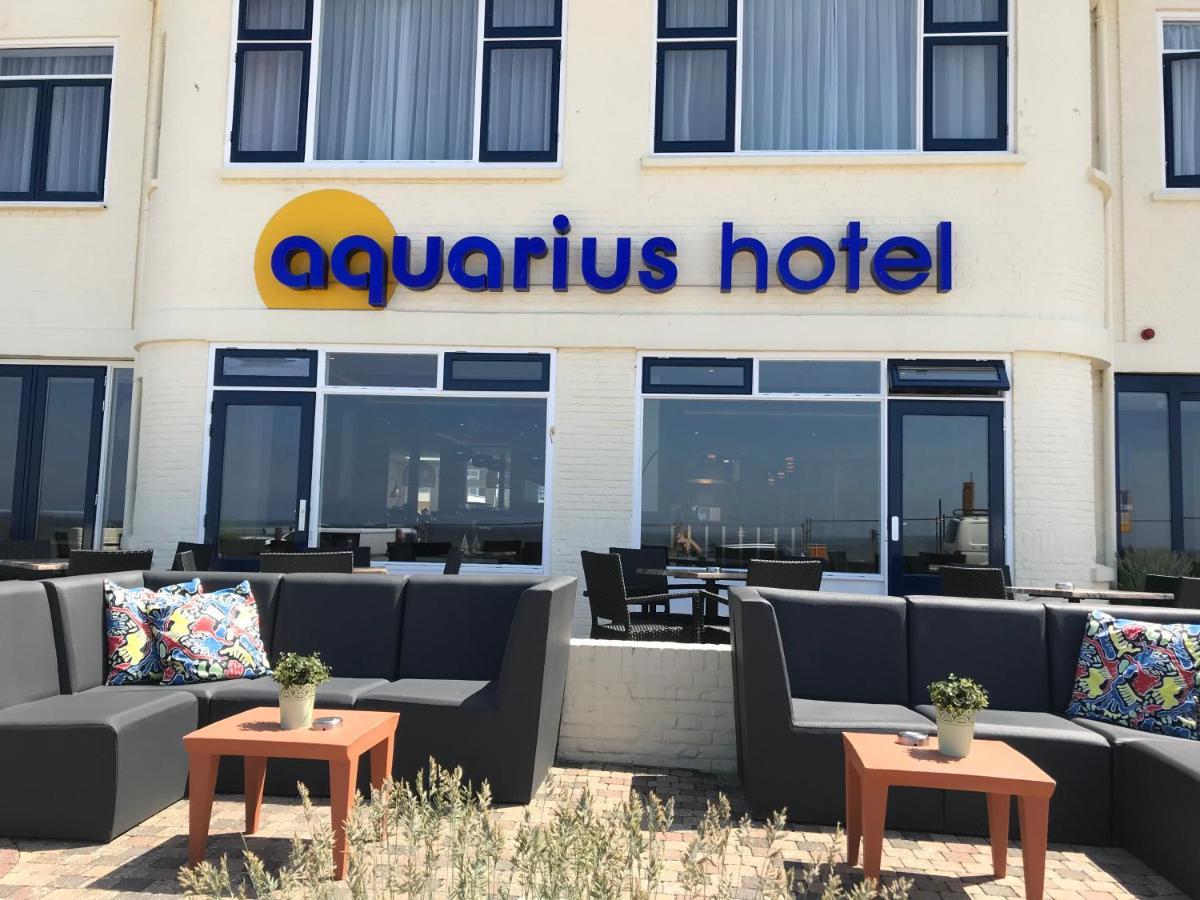 Hotel Aquarius - Laterooms