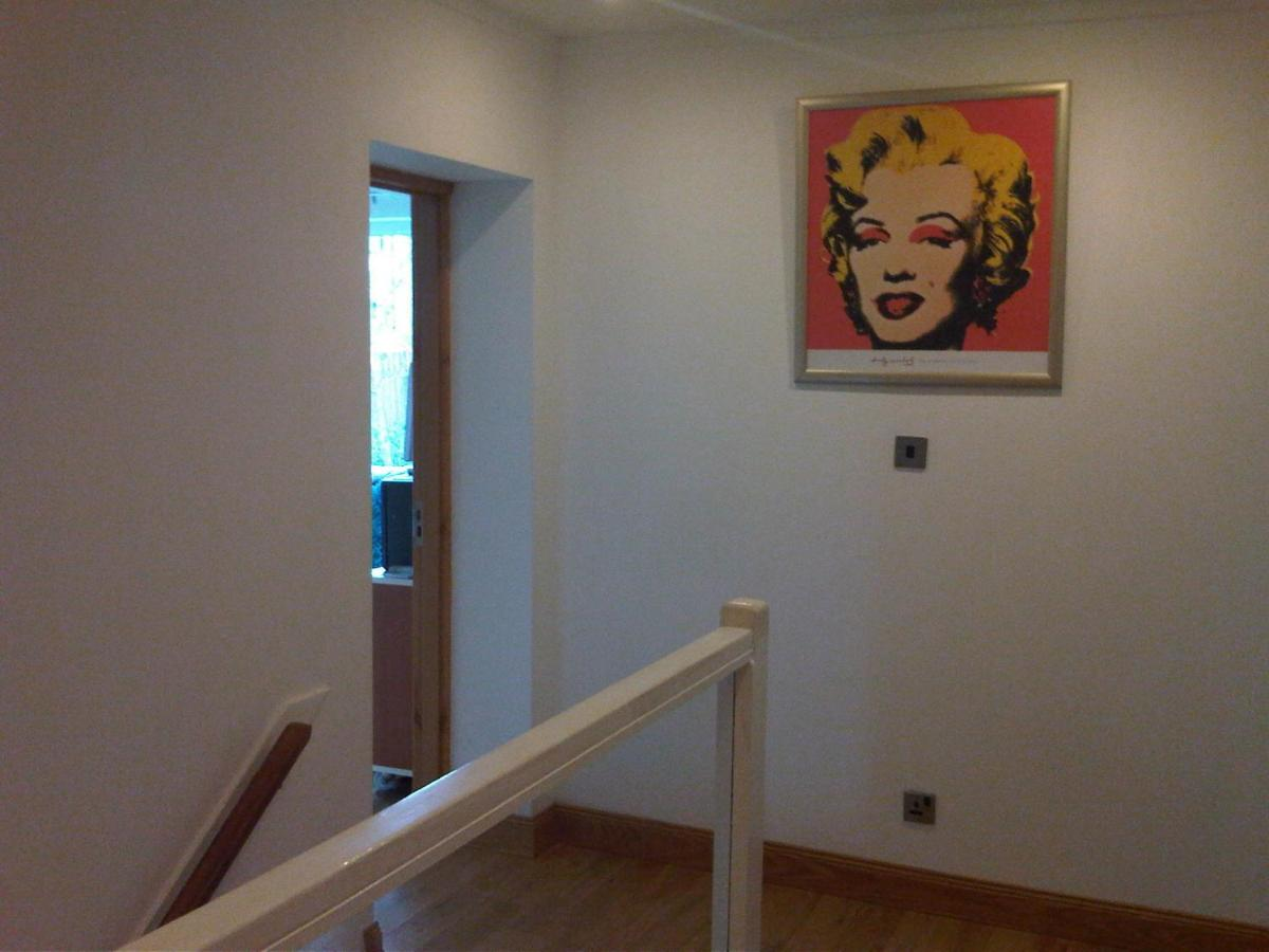 Acer Guesthouse - Laterooms