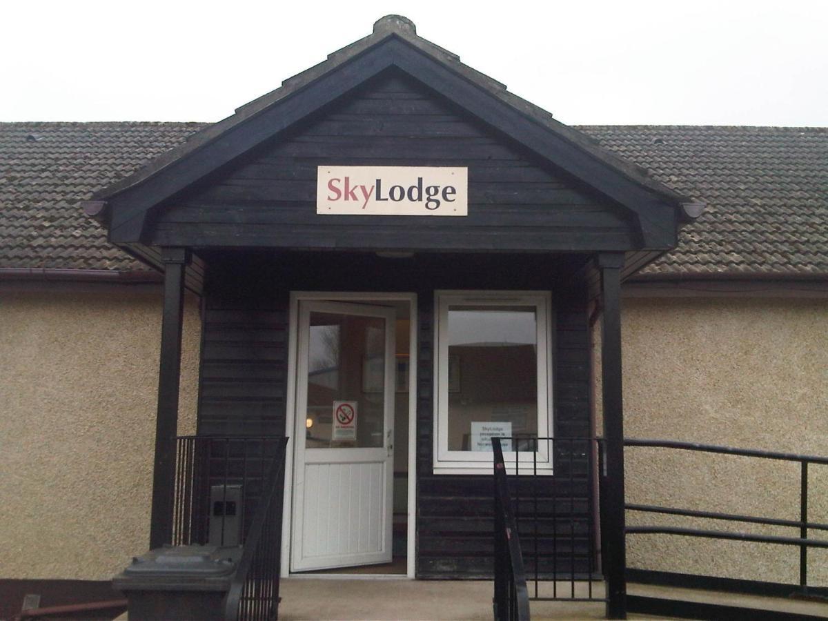 Sky Lodge Perth - Laterooms
