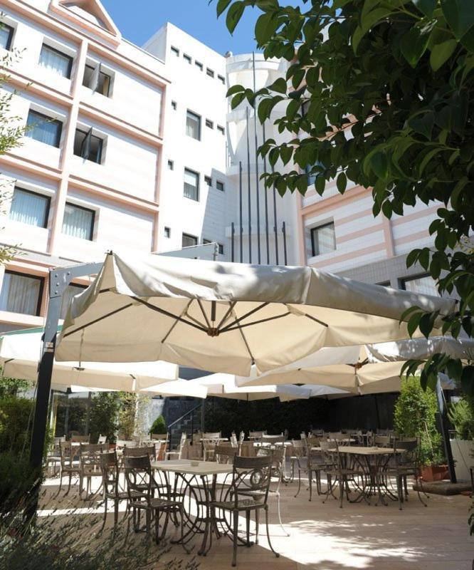 Hotel Svevo - Laterooms