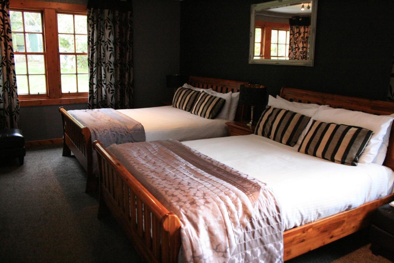 North Kessock Hotel - Laterooms