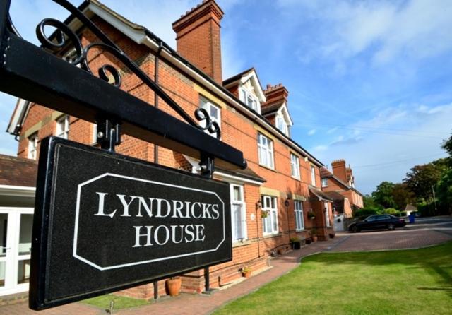 Lyndricks House - Laterooms