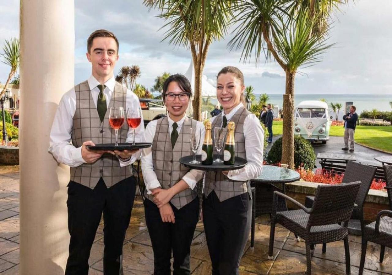 Hotel Miramar - Laterooms