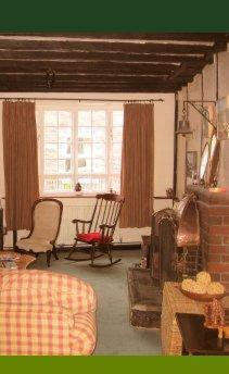 The Horseshoe Guesthouse - Laterooms