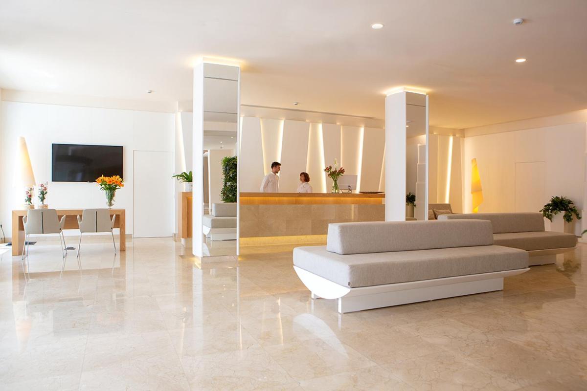 HOTEL SABINA PLAYA - Laterooms