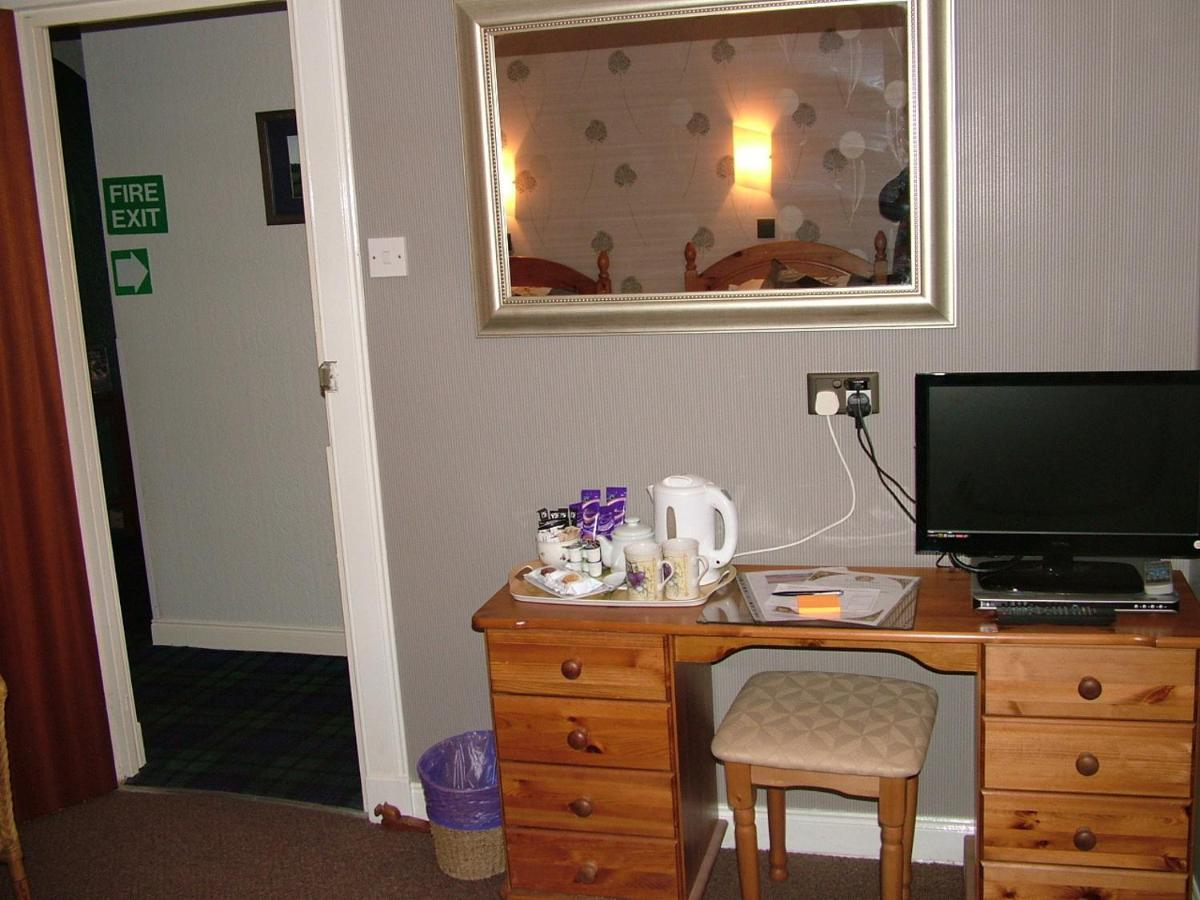 Braeside Guesthouse - Laterooms