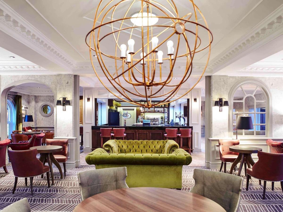 Mercure Haydock Hotel - Laterooms