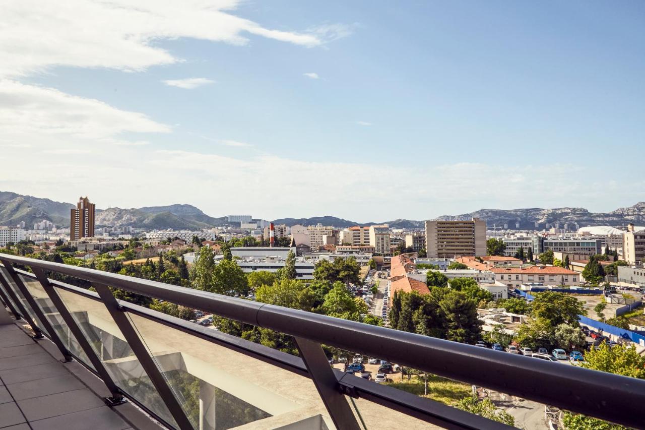 Hipark Marseille - Laterooms