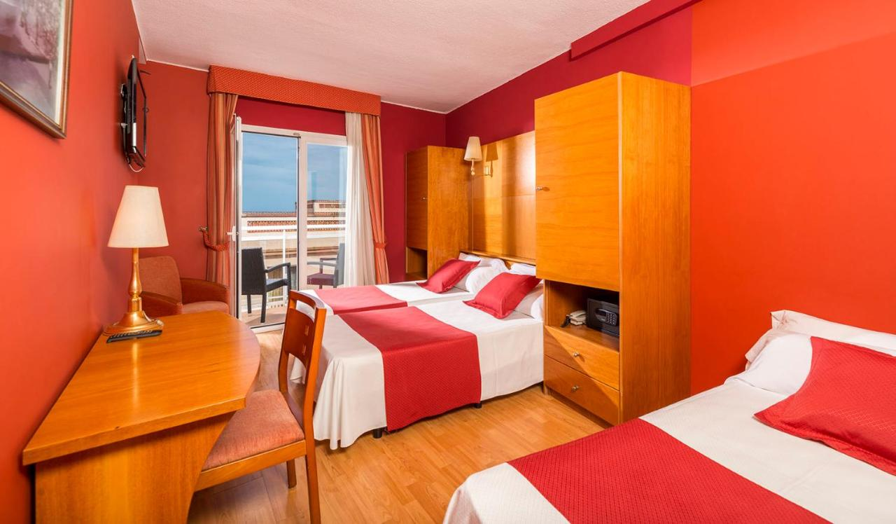 Hotel Ridomar - Laterooms