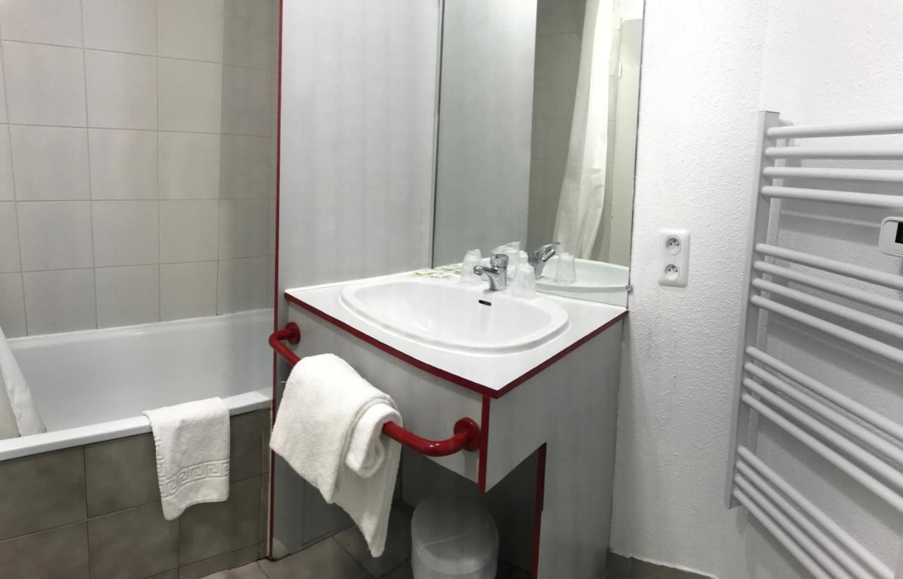 Le President Hotel - Laterooms