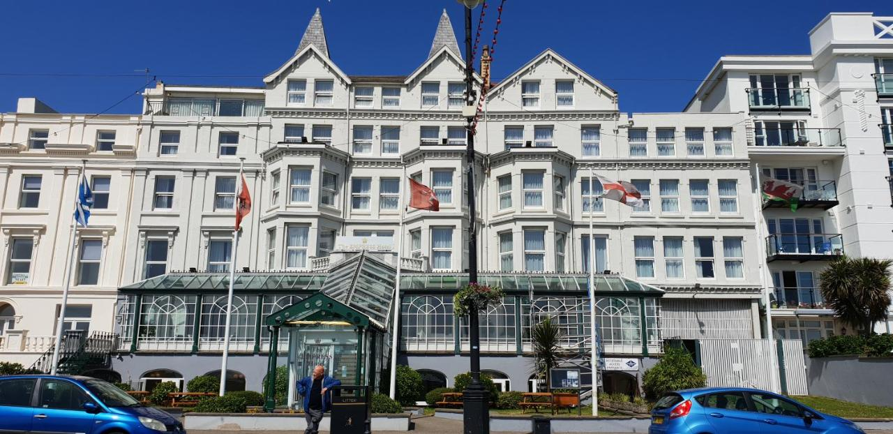 The Empress Hotel - Laterooms