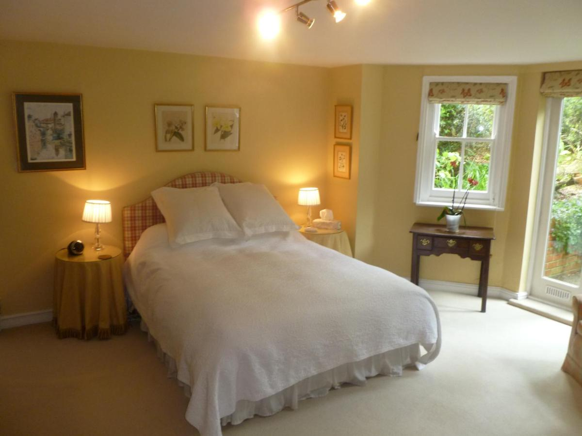 Laurel House Bed and Breakfast - Laterooms