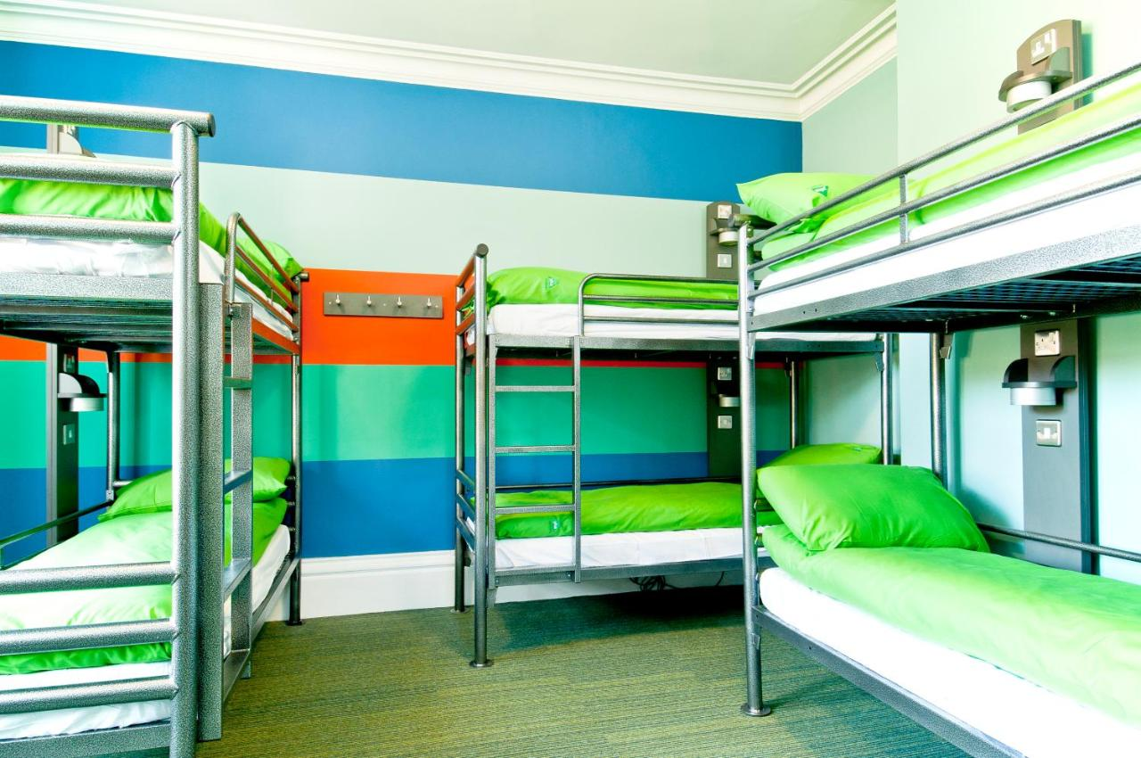 The Canterbury Hotel - Laterooms