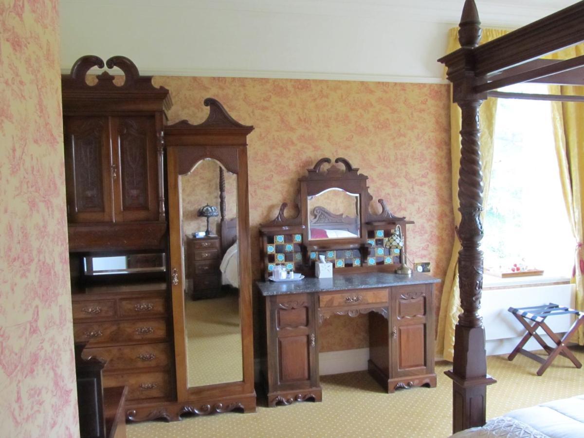 Thornton Lodge - Laterooms