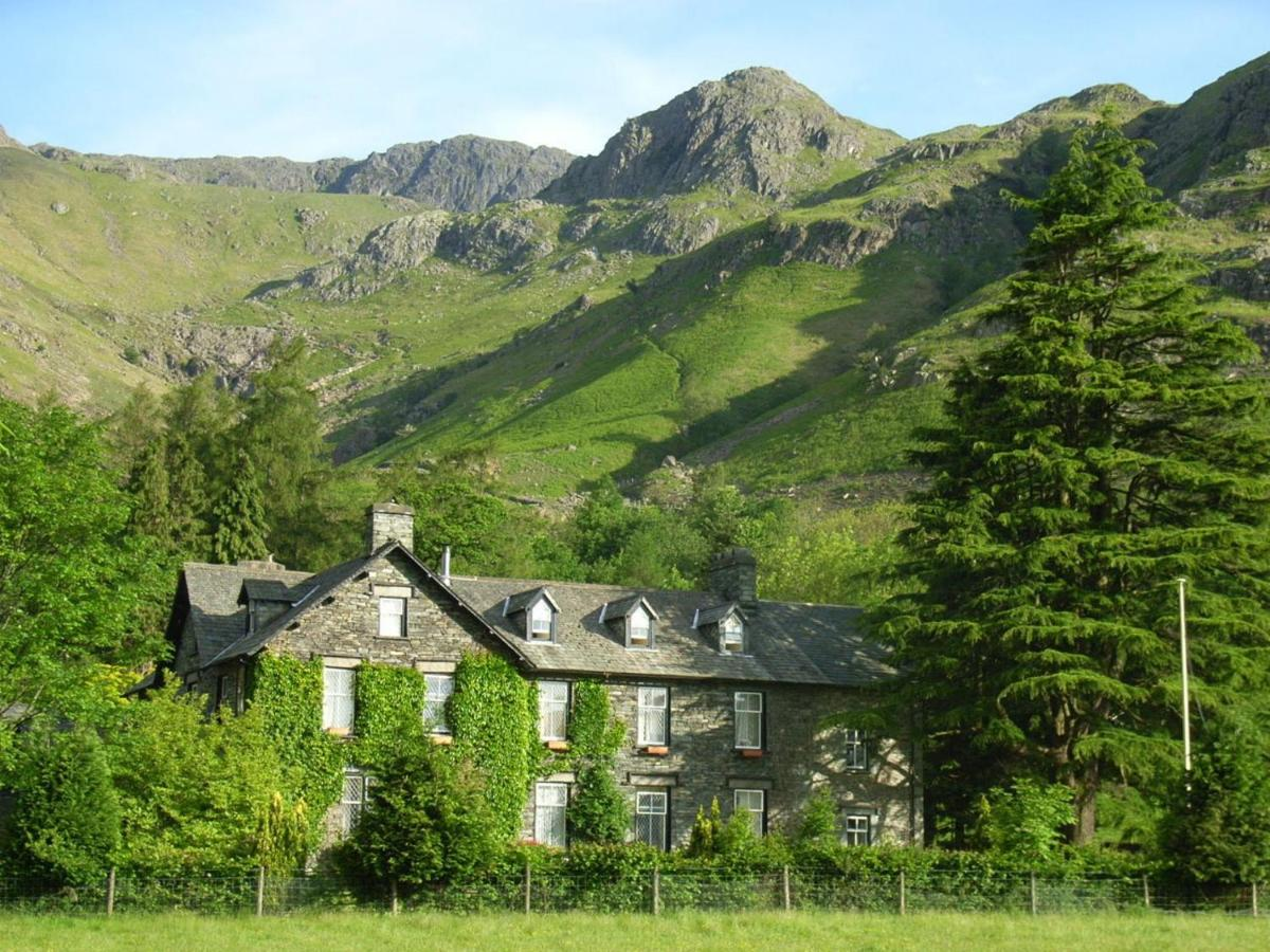 New Dungeon Ghyll Hotel - Laterooms